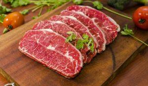 Bí quyết chọn thịt bò sạch