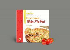 Bánh pizza phô mai